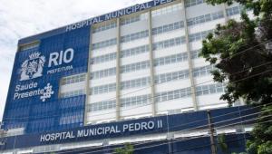 Hospital Pedro II Rio de Janeiro