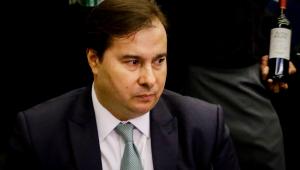 Maia defende recriação do Ministério da Segurança Pública: 'Fim foi um erro do governo Bolsonaro'