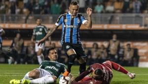 Partida do Palmeiras que pode definir o Brasileirão muda de horário