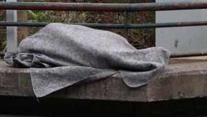 Governo de SP lança Campanha Inverno Solidário para ajudar pessoas em vulnerabilidade social