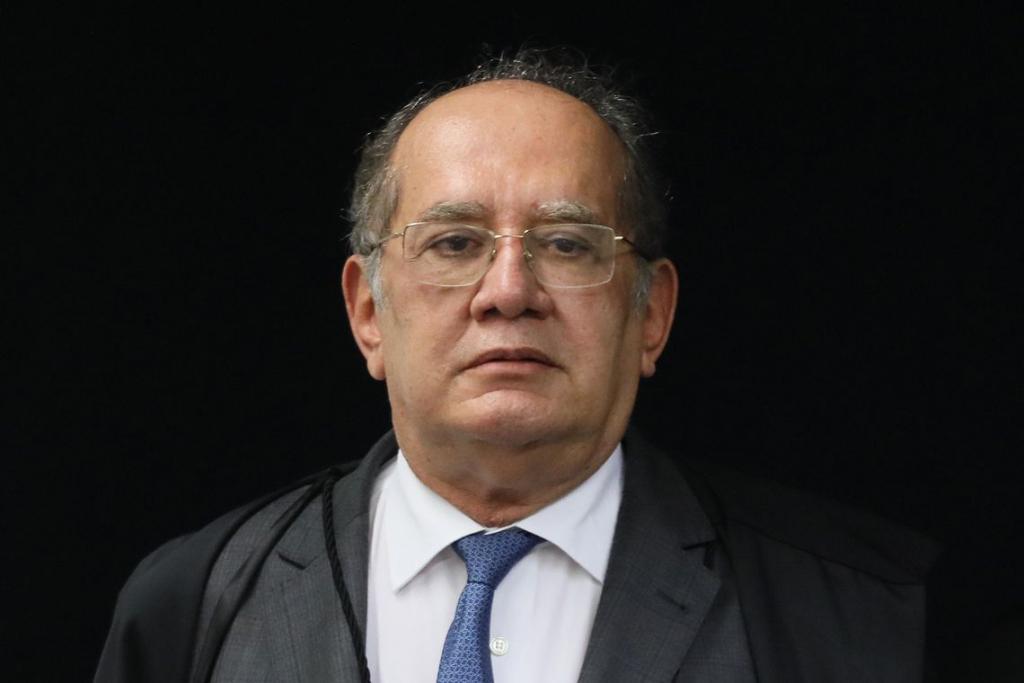 Gilmar Mendes suspende ampliação do BPC – Jovem Pan