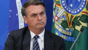 Bruno Garschagen: Bolsonaro faz confusão com e é cobrado por isso