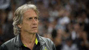 Flamengo e Jorge Jesus acertam renovação; anúncio deve acontecer em breve