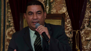 Luciano Vidal, novo prefeito de Paraty