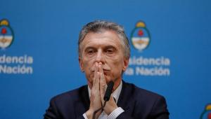 Macri é acusado de espionagem interna na Argentina