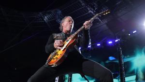 Metallica adia turnê no Brasil e anuncia exibição de shows no YouTube