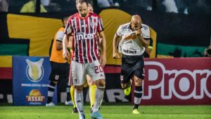 'O São Paulo é o Atlético de Madri no começo da era Simeone', diz Juanfran