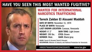 Tareck El Aissam venezuela EUA