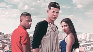 Netflix anuncia segunda temporada de 'Sintonia'; assista
