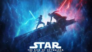 Disney alerta sobre possíveis ataques de epilepsia causados por novo 'Star Wars'