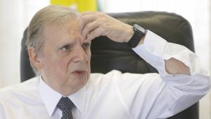 Tasso rejeita 76 das 77 emendas propostas para Previdência; votação na CCJ será na terça
