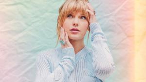 Documentário de Taylor Swift ganha data na Netflix
