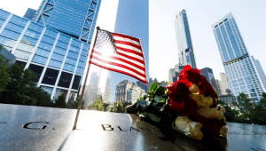 11 de setembro completa 18 anos