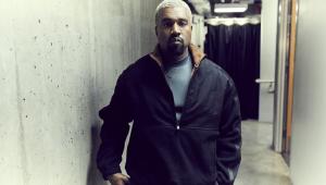Apenas 2% dos negros americanos pretendem votar em Kanye West para presidente