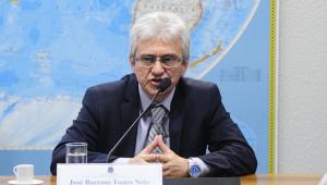 Reforma tributária não pode causar aumento de carga, diz Tostes a prefeitos