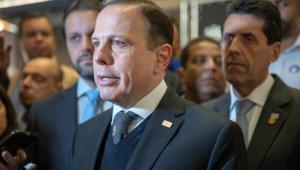 Doria anuncia ações culturais em Paraisópolis e admite 'revisar protocolos' da PM