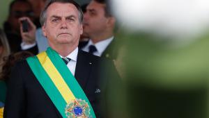 Bolsonaro: São 80% de chances de sair do PSL