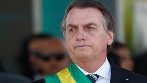 Brasil acima de Bolsonaro | Felipe Moura Brasil
