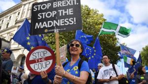 Às vésperas das eleições, Reino Unido se divide em pró e contra Brexit