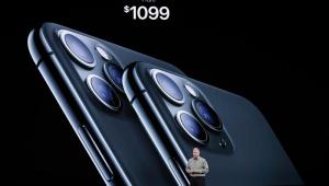 Novos iPhones vão exibir notificação por 4 dias se identificarem tela falsificada