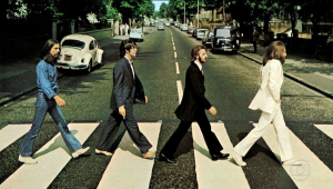 Abbey Road 50 anos