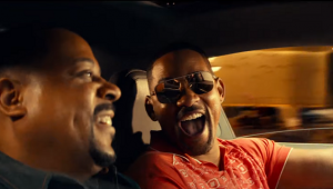 'Bad Boys 4' já está em desenvolvimento pela Sony