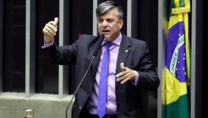 Deputado Boca Aberta