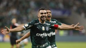 Mesmo sem títulos, Palmeiras mantém liderança no ranking da CBF em 2019