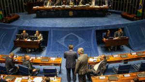 Câmara aprova NAV Brasil