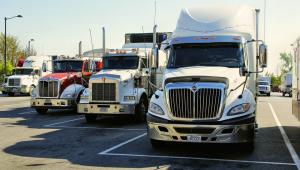 Vendas de caminhões superam expectativas e mostram reação do mercado