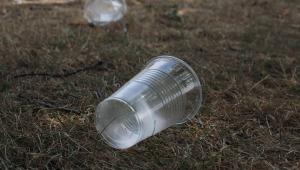 Copo plástico pode ser proibido em SP