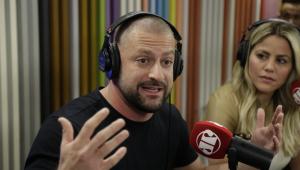 Italo Marsili: 'Nunca conheci uma FEMINISTA FELIZ'