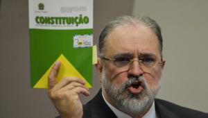 PGR reforça pedido de suspensão de inquérito no STF contra fake news