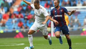 CR7, Ronaldo, Zidane... Jornal lembra início de galácticos