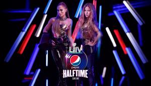 Shakira e Jennifer Lopez farão show no intervalo do Super Bowl
