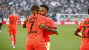Se tiver que escolher entre Neymar e Mbappé, PSG já sabe preferido, aponta jornal