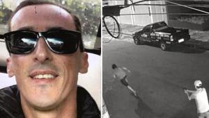 Empresário mata morador de rua ABC