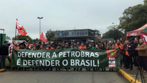 TST considera greve dos petroleiros 'ilegal e abusiva'
