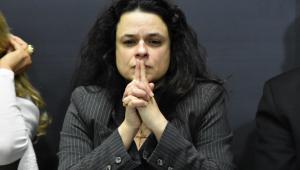 Janaina Paschoal sobre conflitos no PSL: 'Muita confusão para um país só'