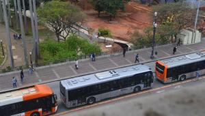 MTP quer que SP retorne toda a frota de ônibus em horários de pico