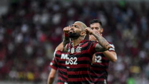 Jornal italiano crava acerto entre Flamengo e Inter de Milão por Gabigol