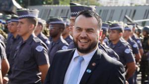 Promotor arquiva inquérito sobre 'rachadinha' de Gil Diniz