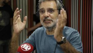 Jornalista Gilberto Dimenstein morre aos 63 anos