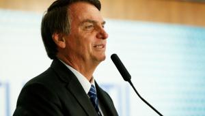 Bolsonaro afirma que Mercosul não pode 'aceitar retrocessos ideológicos'