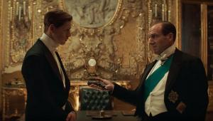 Prelúdio de 'Kingsman' tem estreia adiada em 7 meses pela Disney