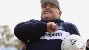 Como Diego Armando Maradona pode se tornar treinador da seleção da Espanha?