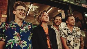 McFly vai lançar novo álbum ainda em 2020; 1ª faixa sai em julho