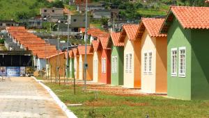 Governo entrega 500 casas do programa de habitação social no Tocantins