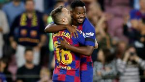 Barcelona renova contrato de Ansu Fati e aumenta multa rescisória para R$ 790 mi