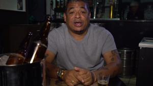 'Marcelinho Carioca realmente não bebe?' Vampeta abre o jogo e revela bastidores do futebol
